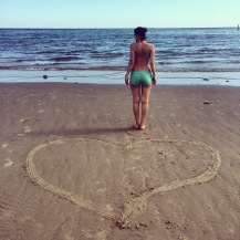 beaching forever